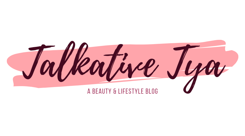 Talkative Tya – Indonesian Beauty Blogger