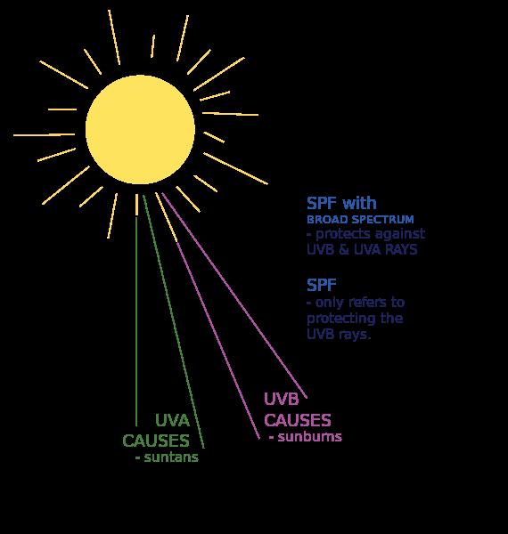 Pentingnya sunscreen untuk wajah agar tidak terkena efek buruk sinar UV