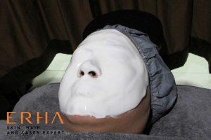 Masker peel off facial Signature DPCT