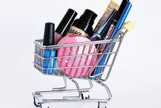 tempat wisata belanja makeup skincare di Thailand