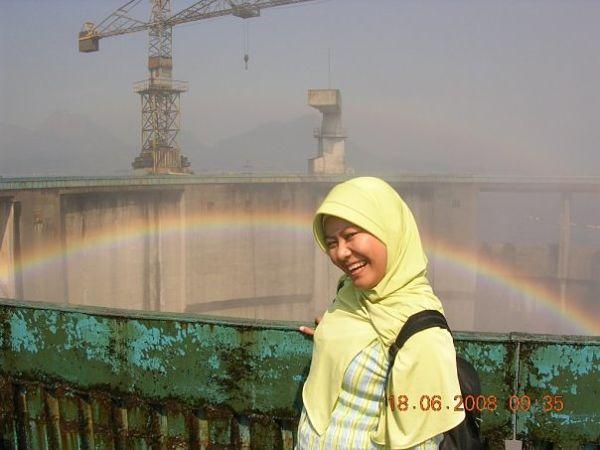 Field trip waduk Jatiluhur 2008