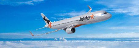 pengalaman membeli tiket Jetstar Singapura