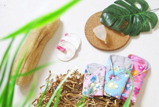 produk zero waste untuk kecantikan ramah lingkungan