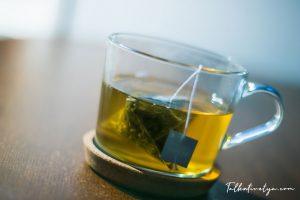 manfaa teh hijau yang baik untuk kulit