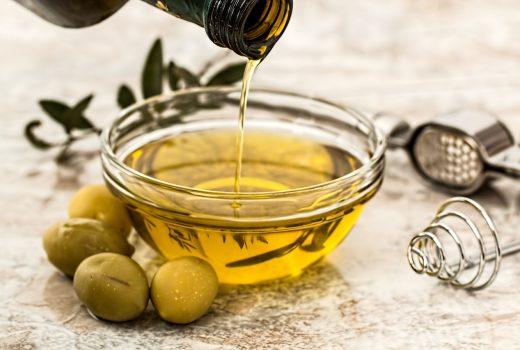 rekomendasi minyak zaitun untuk wajah