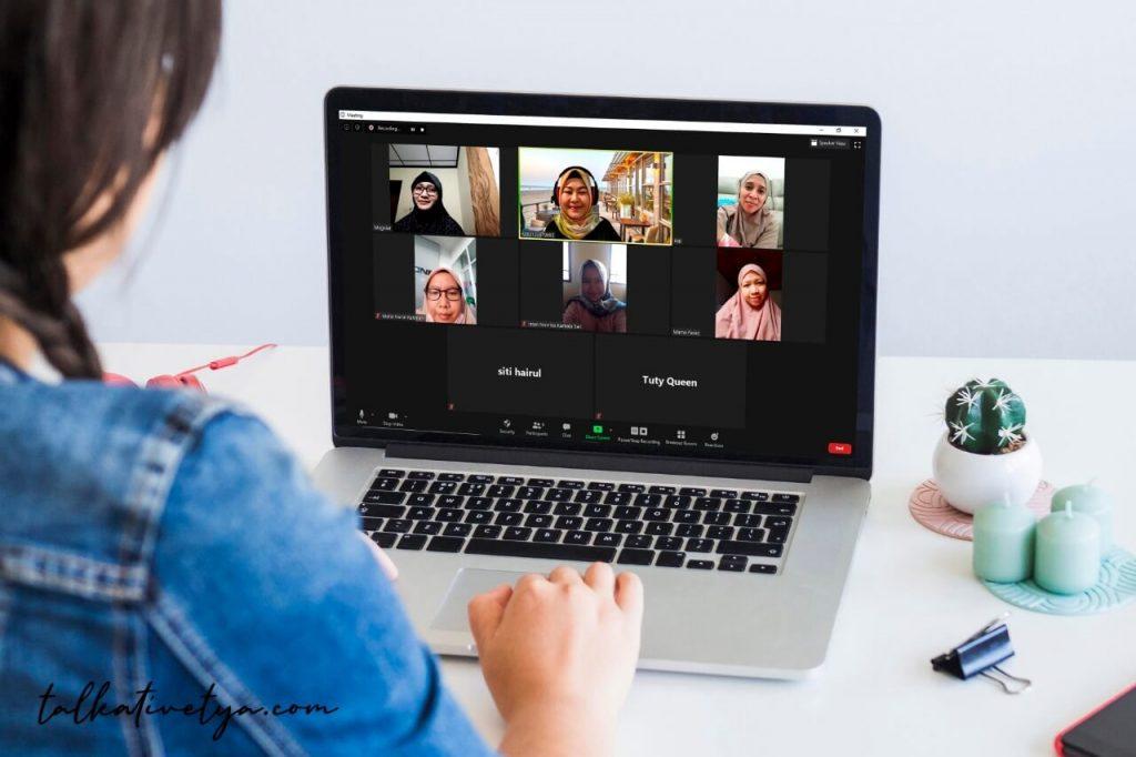Telkomsel CloudX, aplikasi virtual meeting selain Zoom yang bisa diandalkan