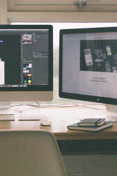 cara membuat website dengan mudah dan cepat
