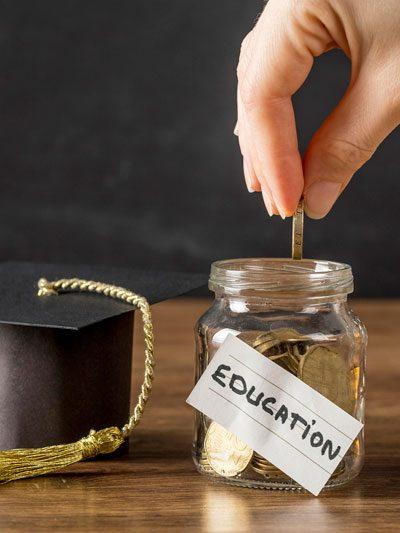 cara menyiapkan dana pendidikan anak dengan ovo invest