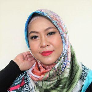 talkative tya beauty blogger indonesia